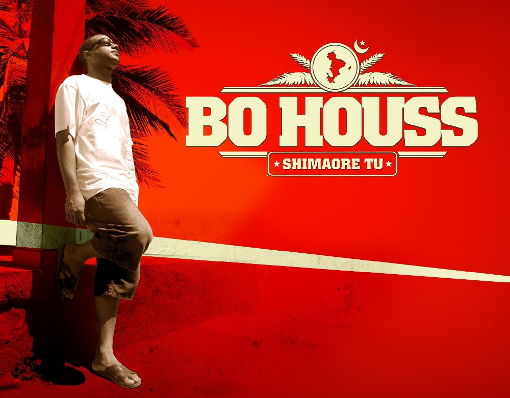 BO HOUSS